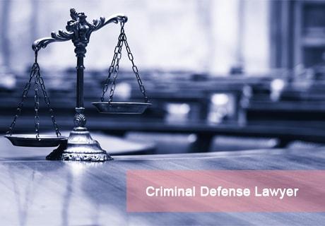 Criminal Lawyers Prince William County VA