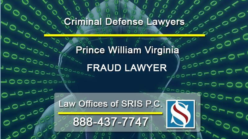 Prince William Fraud Laws VA